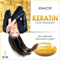 Keratinos