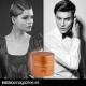 KINSTYLE Star Wax extra fényű hajwax parfümmel