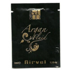 Nirvel Argán hajvégápoló olaj 3ml