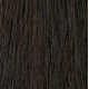 Euro SO.CAP Keratinos póthaj 50-55cm 10db 2 sötét barna