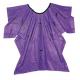 Fodrász beterítő hajvágó kendő Comair, viola színben