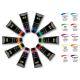 Nirvel Nutre Color Neon hajszínező balzsam