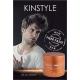 KINSTYLE Fiber Paste hajformázó rostos paszta