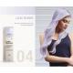 Kinessences szőke természetes tartós hajszínező 04 Lila
