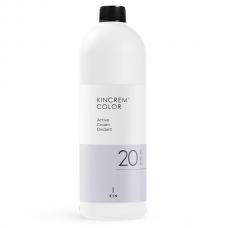 Oxidant Kincream Prestige hajfesték és KIN szőkítőporok -hoz1000ml