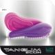Hajkisimító és szuper hajbontó kefe Tanglim econ-pink