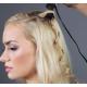 Hajgöndörítő háromszög LIM-HAIR