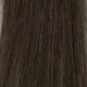 Euro SO.CAP Keratinos póthaj 50-55cm 10db 4 világos barna