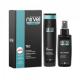 COVID 19 utáni hajhullás kezelése hatékonyan Nirvel Tec hajápoló csomaggal