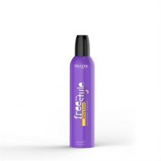 Maxima Def Mousse erős hajfixáló hab400ml +Glam hajfénykrém+ajándék Antiage hajregeneráló krém150ml