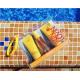 Maxima Sun Lovin nyári hajápoló utazó csomag AJÁNDÉK neszeszerrel