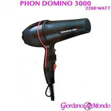 Domino3000 hajszárító