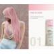 Kinessences szőke természetes tartós hajszínező 01 Pink