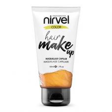 Nirvel Hair Make up kimosható alkalmi hajszínező Arany